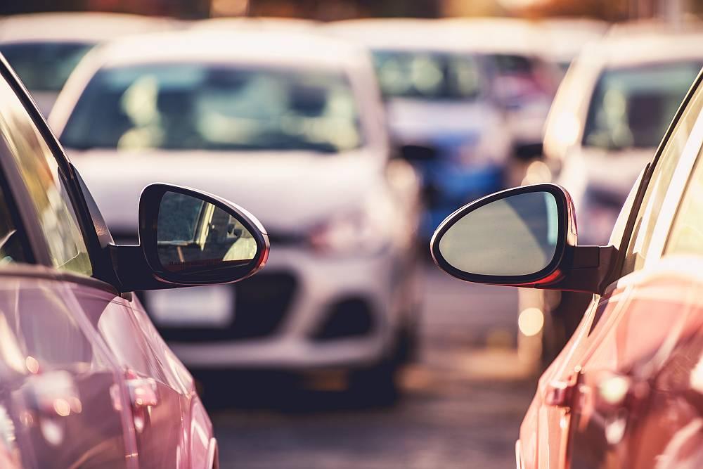 Opłaty dla osób niepełosprawnych za parkowanie