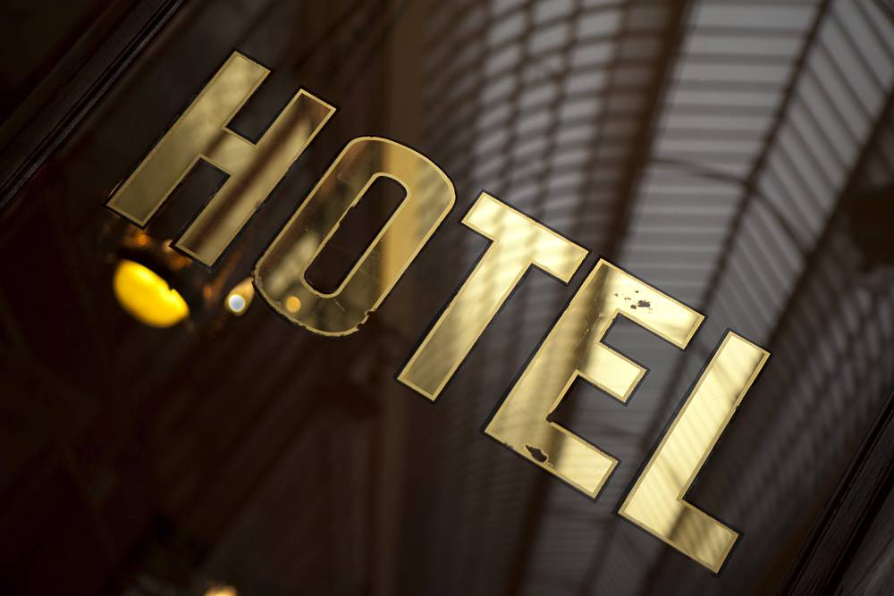 Czym odznacza się porządny hotel?