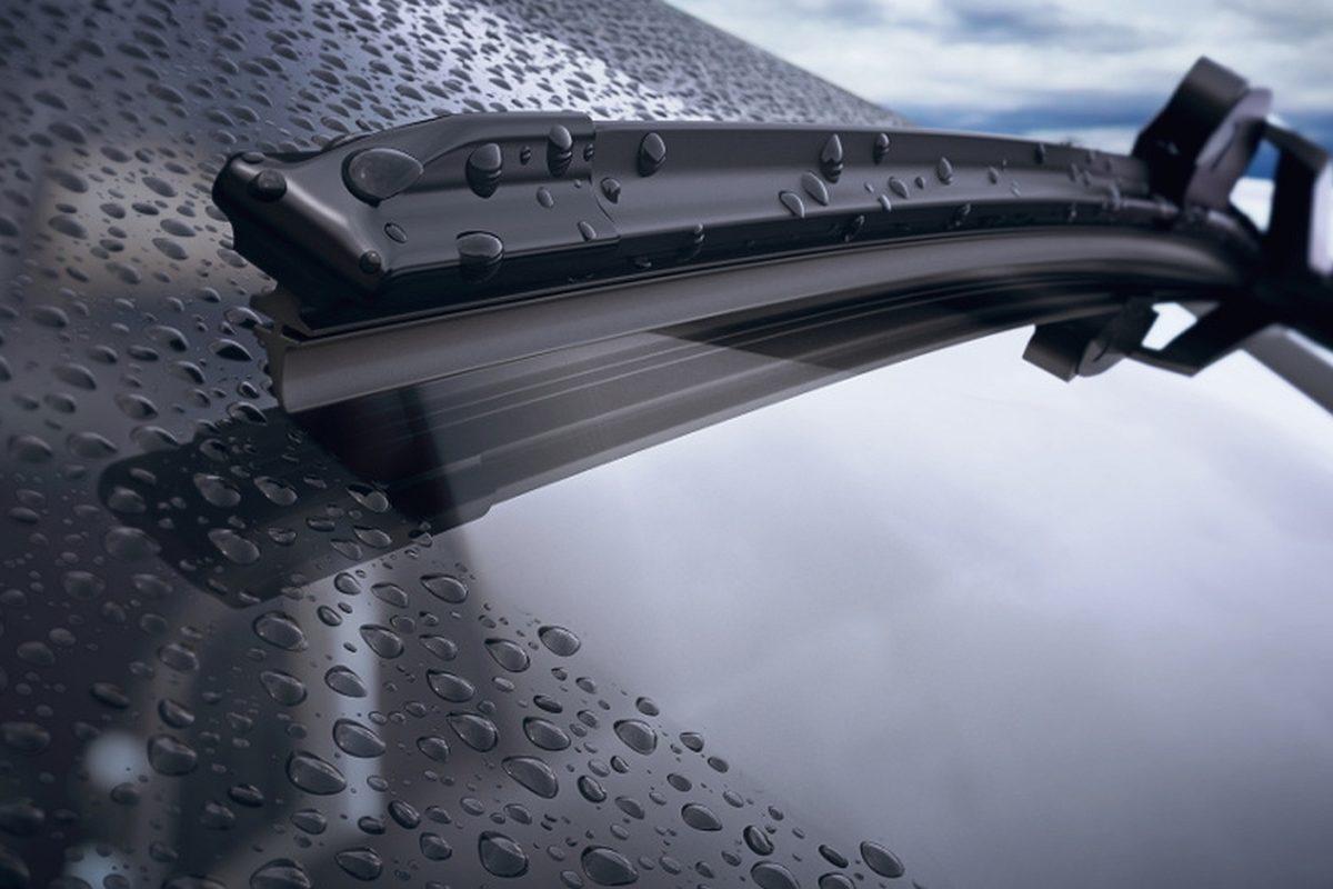 Powłoka hydrofobowa – cegły