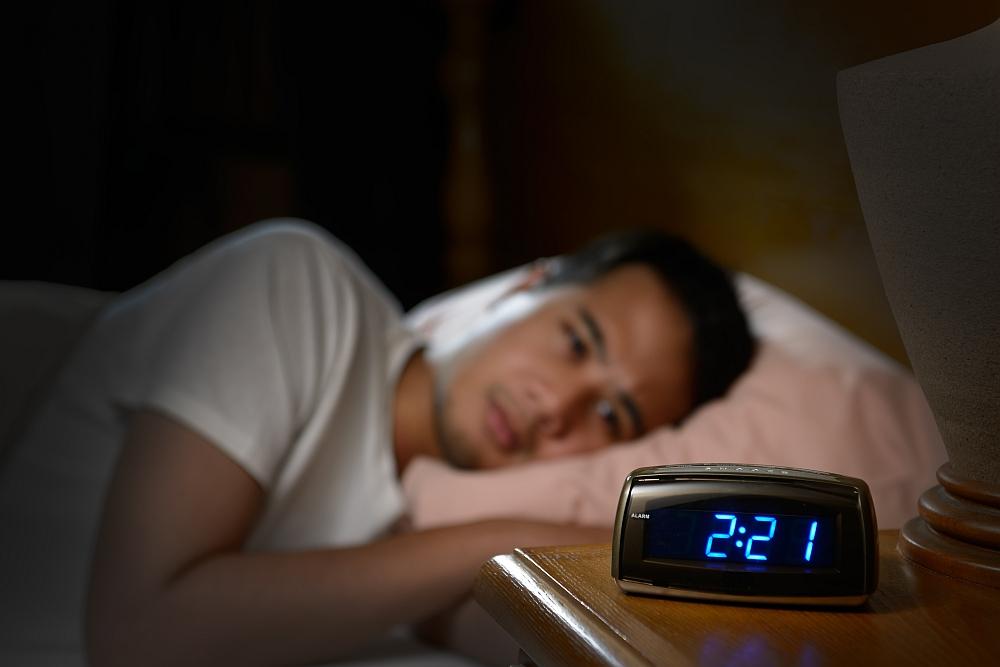 Spokojny sen – jaki najlepszy środek?